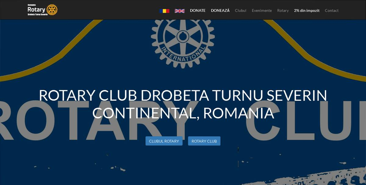 Rotary Drobeta